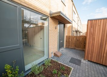 Thumbnail 2 bed terraced house for sale in Clay Farm Drive, Trumpington