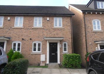 Thumbnail 2 bed property to rent in Horace Road, Rochester