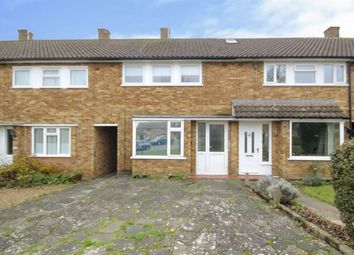 Thumbnail 2 bed terraced house to rent in Birkbeck Road, Hutton, Brentwood