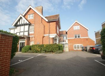 2 bed maisonette to rent in Cuthbert Road, Westgate-On-Sea CT8