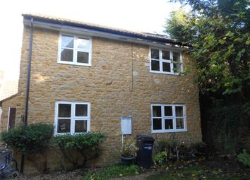 Thumbnail 1 bed flat to rent in Coker Crescent, East Street, West Coker, Yeovil