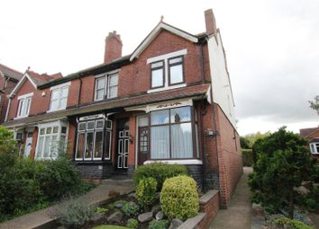 Thumbnail 3 bed town house for sale in Holly Street, Stapenhill, Burton-On-Trent