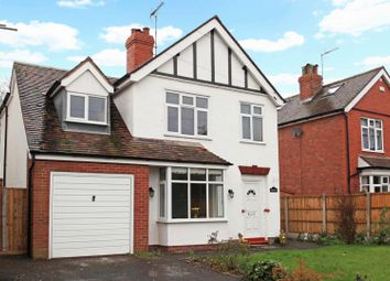 Thumbnail 4 bed property for sale in Haughton Drive, Shifnal