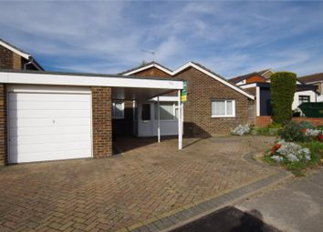 Thumbnail Bungalow for sale in Okus Road, Old Town, Swindon