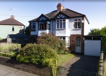 Thumbnail Room to rent in Burnsall Road, Coventry