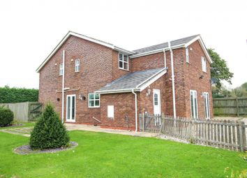 Thumbnail 5 bed property to rent in Manor Fields, Nantwich Road, Tarporley