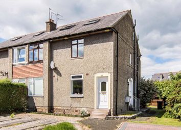 Thumbnail 4 bed property for sale in 57 Broomside Terrace, Corstorphine, Edinburgh