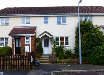 Thumbnail 2 bed property to rent in Attwood Close, Highwoods, Colchester