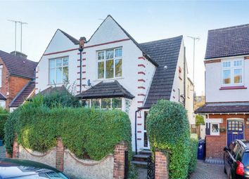 Thumbnail 4 bed detached house to rent in Selby Road, London, UK