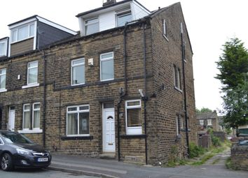 Thumbnail 2 bedroom terraced house for sale in Godfrey Street, Fairweather Green, Bradford
