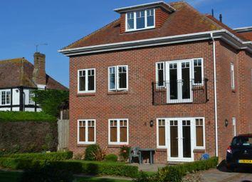 Thumbnail 2 bed flat to rent in Willowhayne Court, Littlehampton