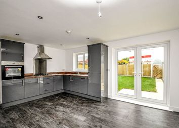 Thumbnail 3 bed semi-detached house for sale in Plot Six Pilsley Road, Danesmoor, Chesterfield