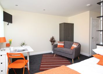 Thumbnail 1 bed flat to rent in Princegate House, Doncaster