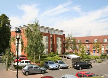 Thumbnail 2 bedroom flat to rent in Leander Way, Oxford