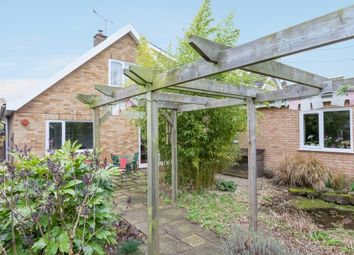 Thumbnail 4 bed detached house for sale in Greenways, Eaton, Norwich