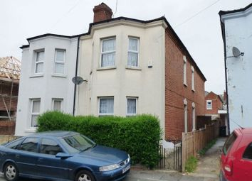 Thumbnail 3 bed semi-detached house for sale in Goodyere Street, Tredworth, Gloucester