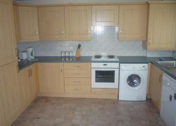 Thumbnail 2 bedroom property to rent in Ashton Old Road, Openshaw, Manchester