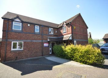 Thumbnail 4 bed semi-detached house for sale in Ferndale Close, Freckleton, Preston, Lancashire
