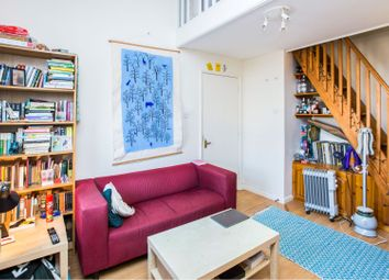 3 Cleveland Grove, London E1. 1 bed flat