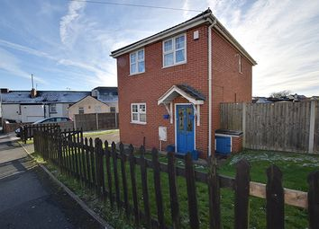 Thumbnail 3 bed detached house for sale in Occupation Street, Dudley, West Midlands