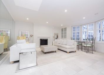 Thumbnail 4 bed flat to rent in Wilton Mews, London