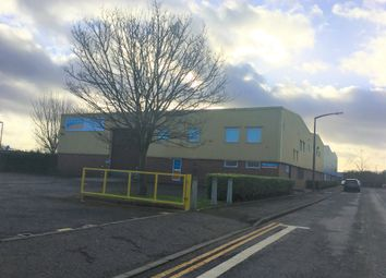 Thumbnail Industrial to let in Junction Two Industrial Estate, Demuth Way, Oldbury