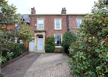Thumbnail 4 bed town house for sale in 3 Etterby Scaur, Carlisle, Cumbria