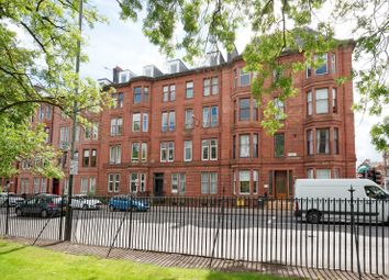 Thumbnail 2 bed flat for sale in 1027 Sauchiehall Street, Glasgow