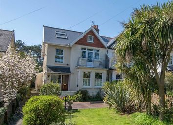 4 bed semi-detached house for sale in Brynfield Road, Langland, Swansea SA3