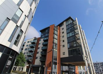 Thumbnail 1 bed flat for sale in Neptune Marina, 1 Coprolite Street, Ipswich Waterfront