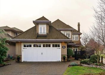 Thumbnail 5 bed property for sale in 4900 Branscombe Ct, Richmond, Bc V7E 6N8, Canada