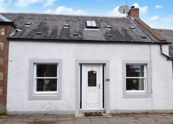 Thumbnail 2 bed terraced house for sale in Main Street, Leadhills, Biggar