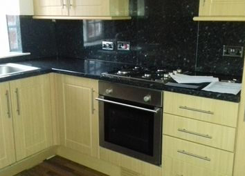 Thumbnail 1 bed flat to rent in Standishgate, Wigan