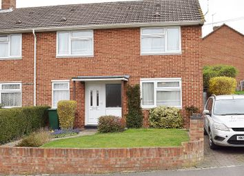 Thumbnail 3 bed end terrace house to rent in Shalden Close, Aldermoor, Southampton