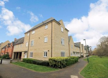 Cresswell Close, Yarnton, Kidlington OX5. 2 bed flat for sale