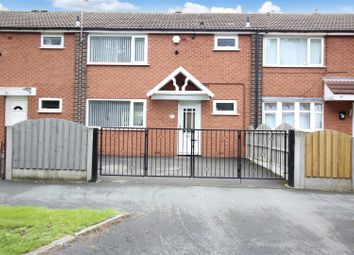 Thumbnail 3 bed town house for sale in Sherburn Road North, Leeds