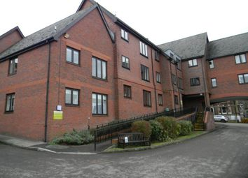 Thumbnail 1 bed flat to rent in Cowper Road, Berkhamsted