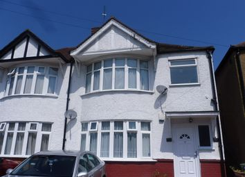 Thumbnail 1 bed flat for sale in Blawith Road, Harrow-On-The-Hill, Harrow