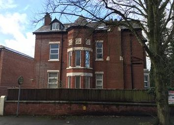 Thumbnail Commercial property for sale in Chestnut House, 507, Blackpool Road, Preston