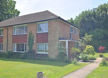 Thumbnail 2 bedroom maisonette to rent in Furrows Place, Caterham