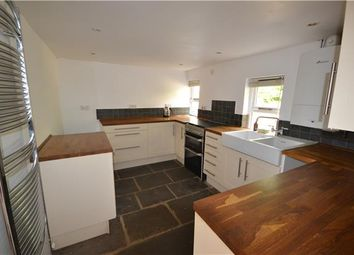 Thumbnail 2 bed cottage to rent in Chapel Row, Bathford, Bath, Somerset