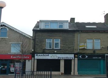Thumbnail 2 bed flat to rent in Lilycroft Road, Bradford