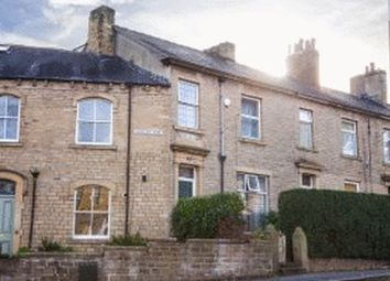 Thumbnail 7 bed terraced house to rent in Birkby Hall Road, Birkby, Huddersfield