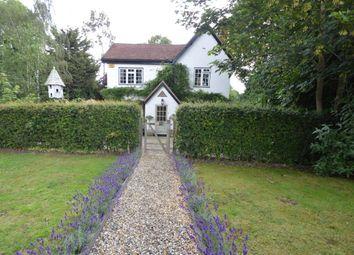 Thumbnail 4 bedroom property for sale in Charlton Lane, Swallowfield, Berkshire
