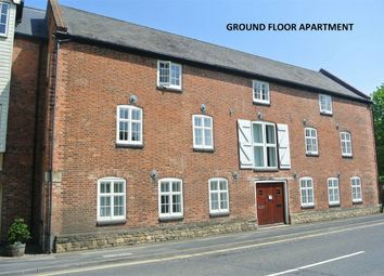 Thumbnail 2 bed flat for sale in Flat 2, The Corn Mill, South Street, Bourne, Lincolnshire