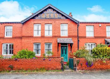 Thumbnail 3 bed terraced house for sale in Neston Road, Ness, Neston