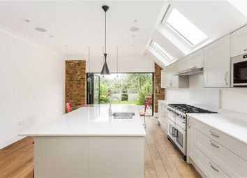 Thumbnail 5 bed property to rent in Bathurst Gardens, Kensal Rise, London