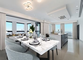 """Thumbnail 2 bedroom flat for sale in """"Conquest Penthouse"""" at Blackfriars Road, Southwark, London"""