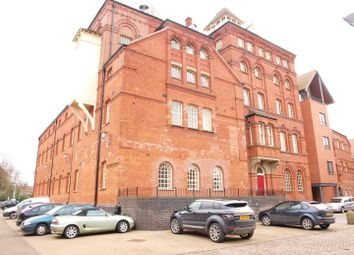 Thumbnail 3 bedroom flat for sale in The Brewhouse, Castle Brewery, Newark