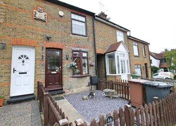 School Lane, Bushey WD23. 2 bed terraced house